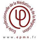 Logo EPMN-Médiateurs Associés